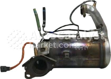 Catalyst converter 208A06106R — Photo № 2 | AutoCatalyst Market