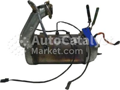 Catalyst converter 208A06106R — Photo № 1 | AutoCatalyst Market