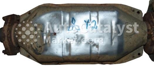 Catalyst converter Y2 — Photo № 1 | AutoCatalyst Market