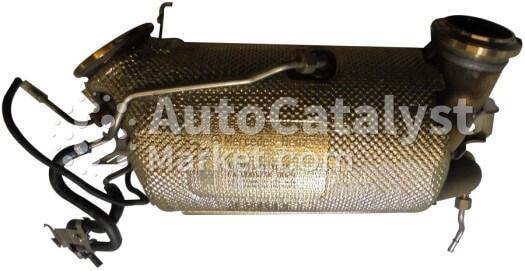 Catalyst converter A6541400015 — Photo № 3   AutoCatalyst Market