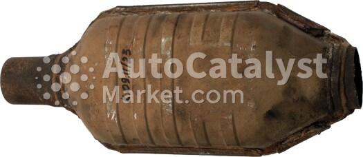 ECOCAT 84658 — Photo № 1 | AutoCatalyst Market