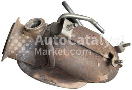 Catalyst converter 3C0131765F — Photo № 3   AutoCatalyst Market