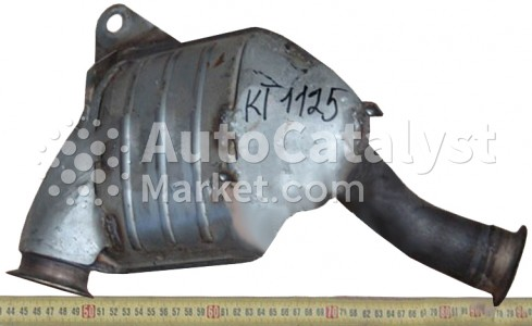 KT 1125 — Photo № 1 | AutoCatalyst Market