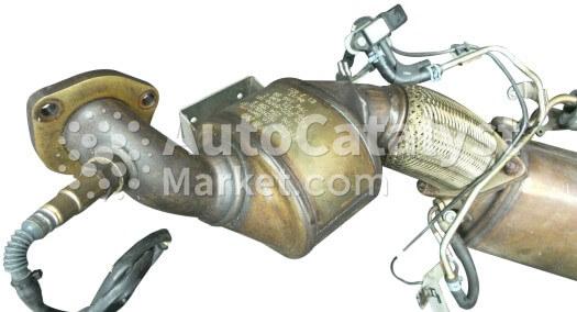 Catalyst converter 7P6131690C (CERAMIC) — Photo № 3   AutoCatalyst Market