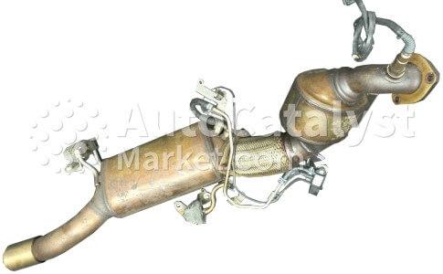 Catalyst converter 7P6131690C (CERAMIC) — Photo № 4   AutoCatalyst Market