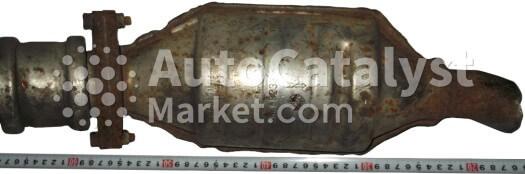 46468233 — Photo № 1 | AutoCatalyst Market