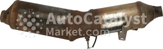 Catalyst converter C 520 — Photo № 2   AutoCatalyst Market
