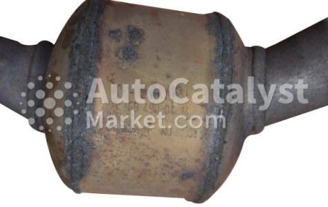 Catalyst converter KT 0243 — Photo № 4   AutoCatalyst Market