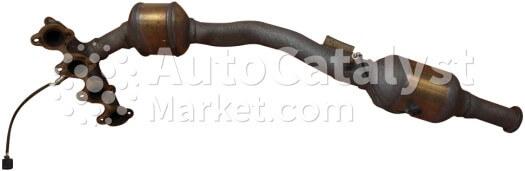 Catalyst converter KT 0243 — Photo № 3   AutoCatalyst Market