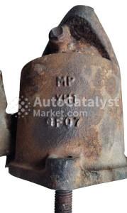 Catalyst converter YH1 / GF07 / MP — Photo № 4 | AutoCatalyst Market