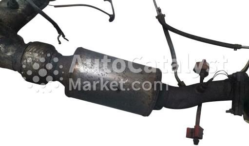 Catalyst converter BJ325 W250 AС — Photo № 3 | AutoCatalyst Market