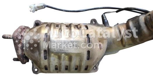 Catalyst converter 65D-C03 — Photo № 1   AutoCatalyst Market