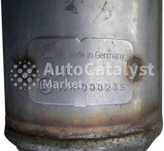 Catalyst converter 103R-000239 — Photo № 1 | AutoCatalyst Market