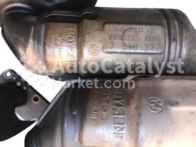 7510377 — Foto № 2 | AutoCatalyst Market