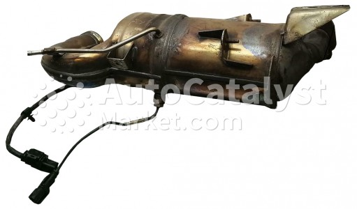 Катализатор GM 221 — Фото № 4 | AutoCatalyst Market