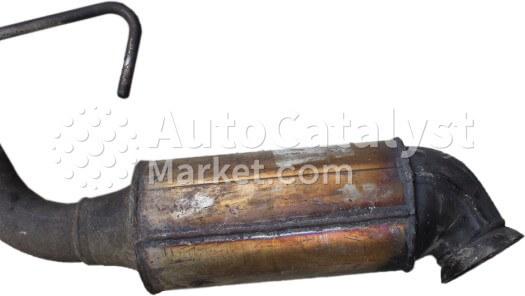 Катализатор 1209AC — Фото № 1 | AutoCatalyst Market