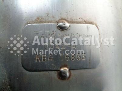 KBA16863 — Фото № 2 | AutoCatalyst Market