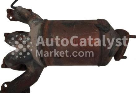Катализатор GM 102 FB — Фото № 1 | AutoCatalyst Market