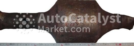 Catalyst converter TR PSA K229 — Photo № 3 | AutoCatalyst Market