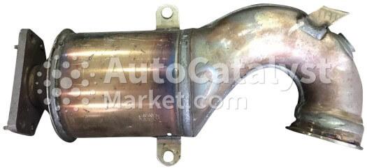 Catalyst converter 51927171 — Photo № 1   AutoCatalyst Market