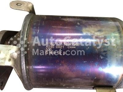 Catalyst converter 51927171 — Photo № 4   AutoCatalyst Market