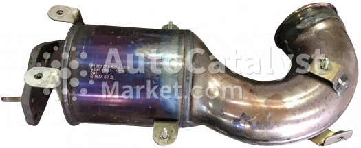 Catalyst converter 51927171 — Photo № 2   AutoCatalyst Market