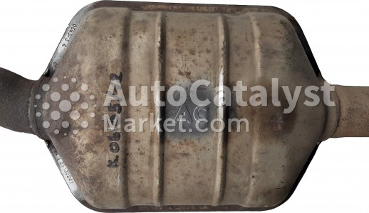 GM 03 — Photo № 1 | AutoCatalyst Market