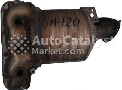 GM 120 — Photo № 3 | AutoCatalyst Market