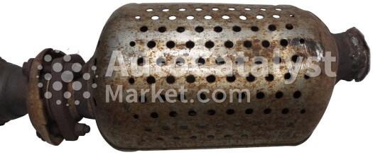 Catalyst converter 1H0131701G — Photo № 2 | AutoCatalyst Market