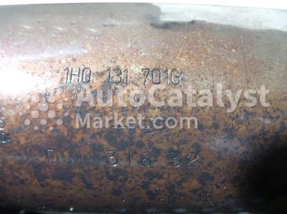 Catalyst converter 1H0131701G — Photo № 3 | AutoCatalyst Market
