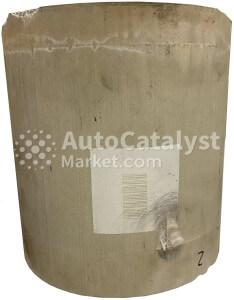 Catalyst converter None ref / Honda Accord — Photo № 7 | AutoCatalyst Market