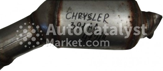 391AA — Photo № 1 | AutoCatalyst Market