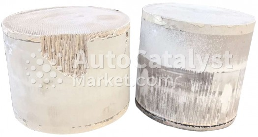Catalyst converter 2G600 — Photo № 2 | AutoCatalyst Market