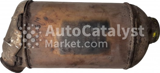 1715303 — Фото № 1 | AutoCatalyst Market