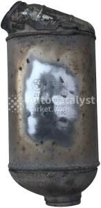 Catalyst converter 1715303 — Photo № 6 | AutoCatalyst Market