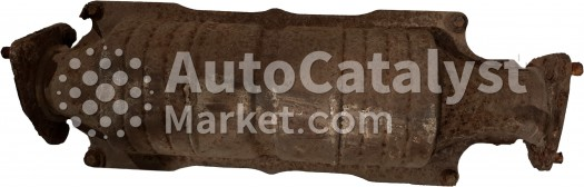 Catalyst converter None ref / Honda — Photo № 2 | AutoCatalyst Market