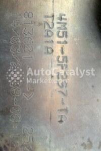 4M51-5F297-TA — Photo № 5 | AutoCatalyst Market