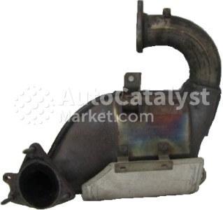 Catalyst converter 8200100048 — Photo № 1 | AutoCatalyst Market