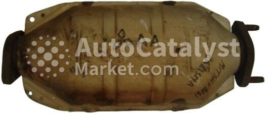 Catalyst converter AA — Photo № 1   AutoCatalyst Market