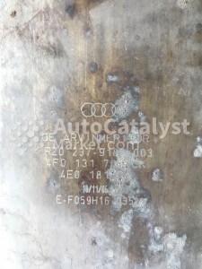 Catalyst converter 4F0131701CK — Photo № 1 | AutoCatalyst Market