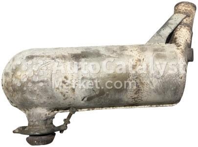 Catalyst converter KT 0161 — Photo № 2 | AutoCatalyst Market
