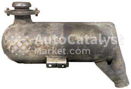 Catalyst converter KT 0161 — Photo № 1 | AutoCatalyst Market