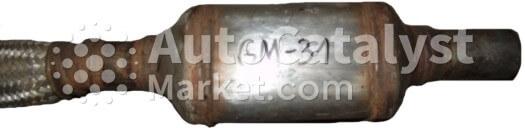 Catalyst converter GM 31 — Photo № 3   AutoCatalyst Market