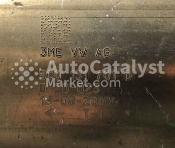 5C0131701D — Photo № 1 | AutoCatalyst Market