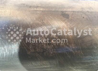 5C0131701D — Photo № 5 | AutoCatalyst Market