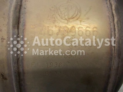 46739666 — Photo № 1 | AutoCatalyst Market