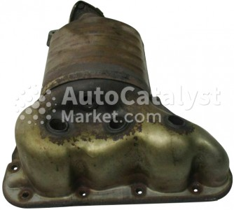 Catalyst converter GM 199 — Photo № 3   AutoCatalyst Market