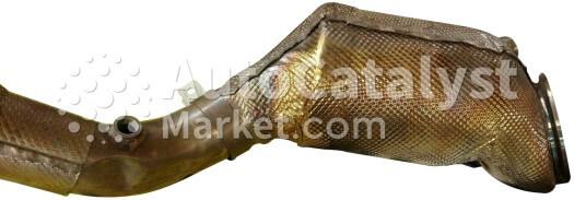 Catalyst converter CAT 152 L — Photo № 3 | AutoCatalyst Market
