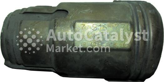 7516730 — Photo № 1 | AutoCatalyst Market
