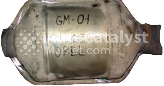 Катализатор GM 01 — Фото № 2 | AutoCatalyst Market